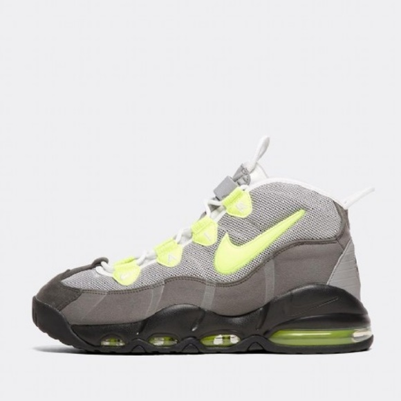 sleek best deals on elegant shoes Nike Air Max Uptempo '95 QS Trainer *UK EXCLUSIVE NWT
